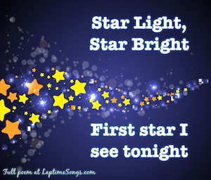 Star Light, Star Bright