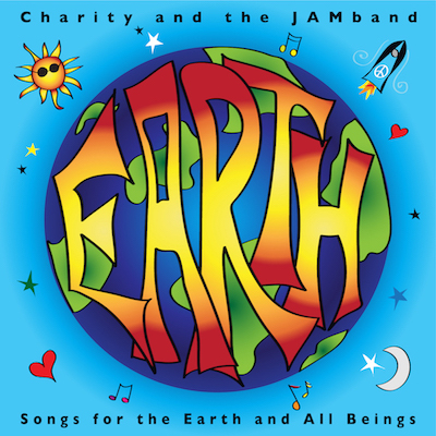 Earth from Charity and the JAMband