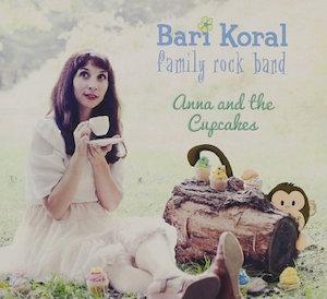 Bari Koral: Anna and the Cupcakes