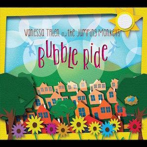Vanessa Trien: Bubble Ride