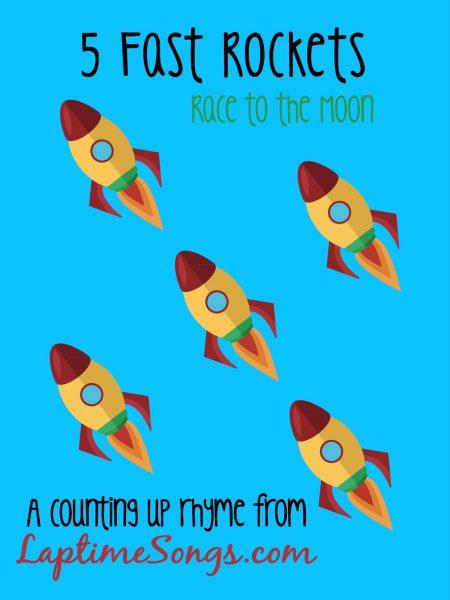 Five Fast Rockets